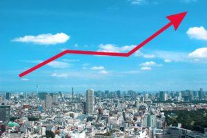 不動産投資の利回り