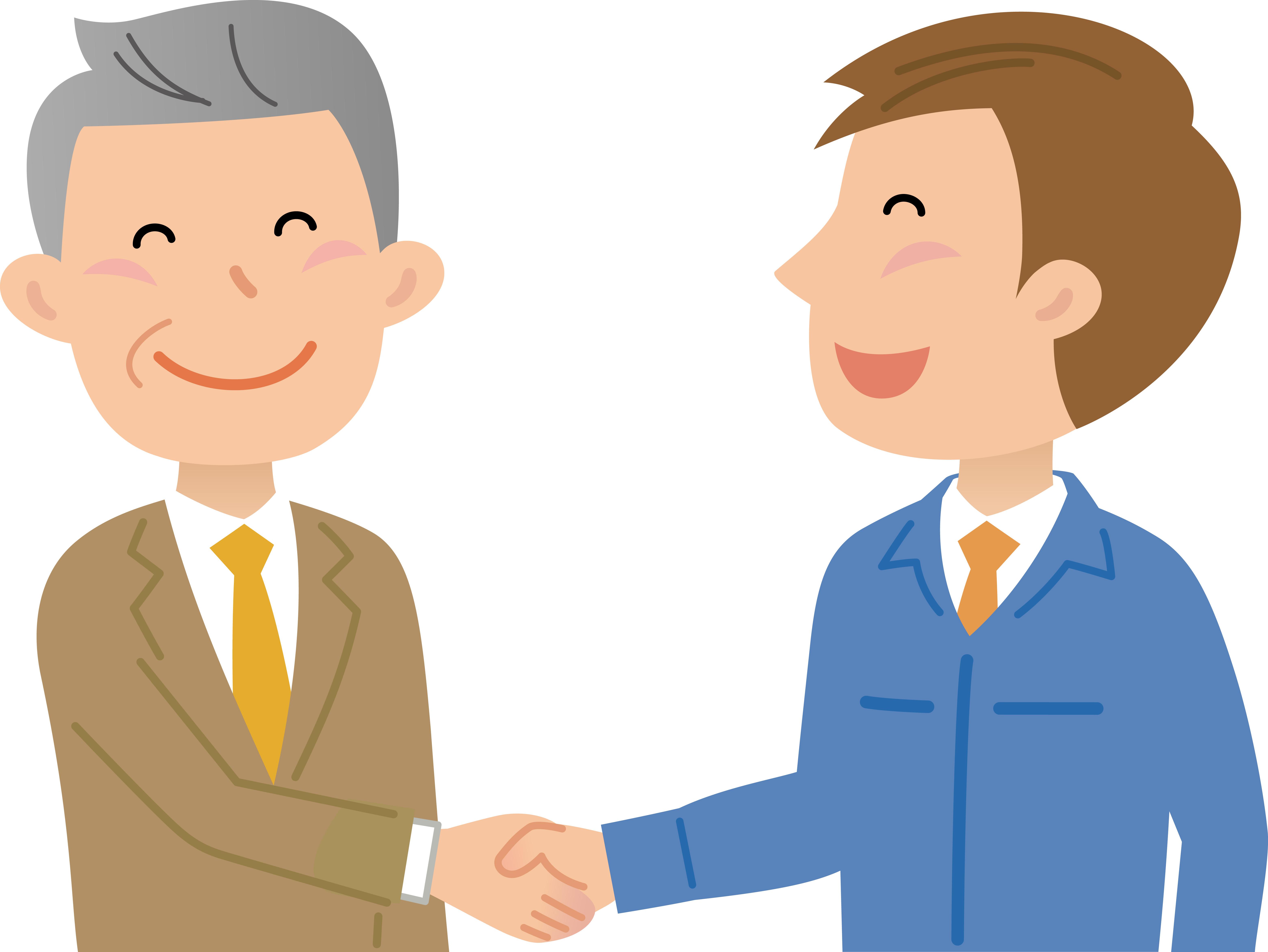 不動産投資のパートナー
